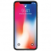 iPhone X 64 Gb Space Gray купить