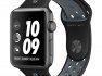 Смарт-часы Apple Watch Nike + 38mm Sp.Grey Al /CoolGrey